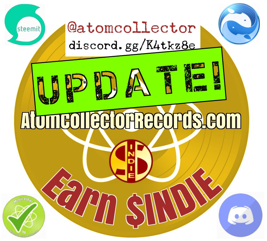 whaleshares | Atom Collector Records
