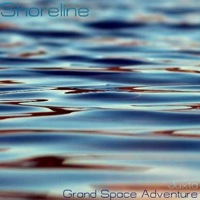 Shoreline by Juxta